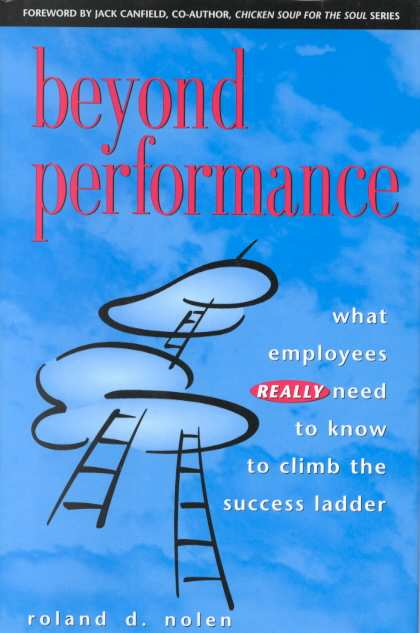 Beyond Performance By Noeln, Roland D.
